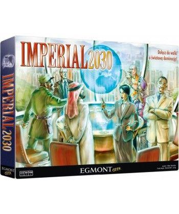 Imperial 2030 (edycja polska)