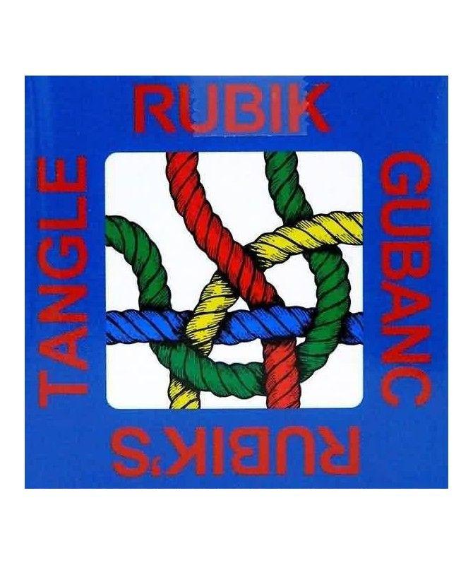 Rubik's - Tangle