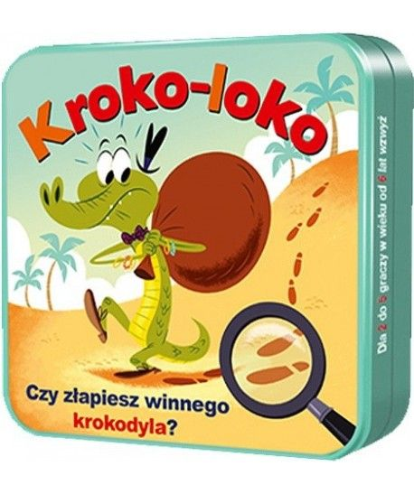 Imprezowe - Kroko-loko