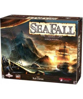 SeaFall: Legacy (edycja...