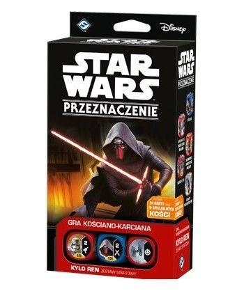 Star Wars: Przeznaczenie - Star Wars: Przeznaczenie - Kylo Ren