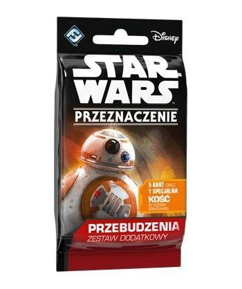 Star Wars: Przeznaczenie - Star Wars: Przeznaczenie - Przebudzenia - Zestaw Dodatkowy