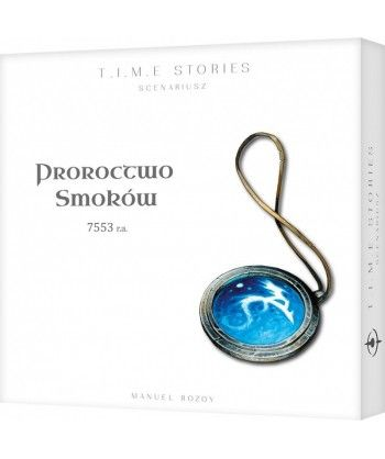 T.I.M.E Stories: Proroctwo...