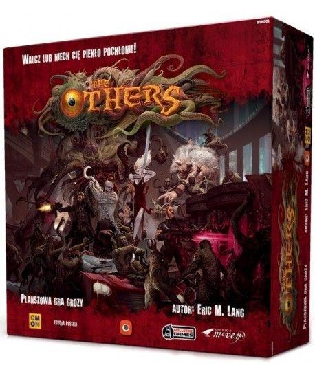 Przygodowe - The Others (edycja polska)