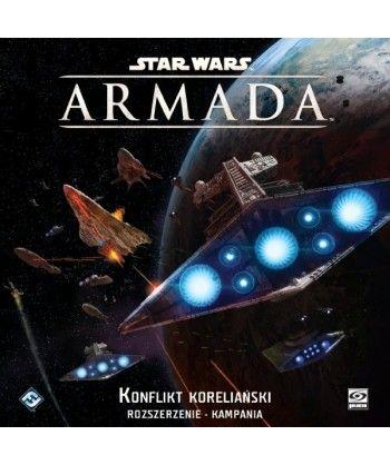 Star Wars Armada - Konflikt...