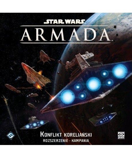 Star Wars Armada - Star Wars Armada - Konflikt Koreliański