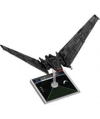X-Wing: Gra Figurkowa -...