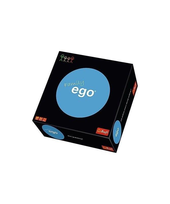 Imprezowe - Ego: Family