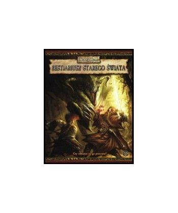 Warhammer Fantasy - Bestiariusz Starego Świata