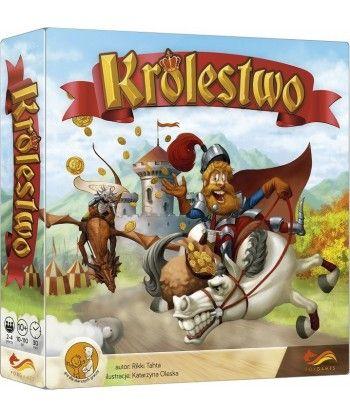 Strategiczne - Królestwo