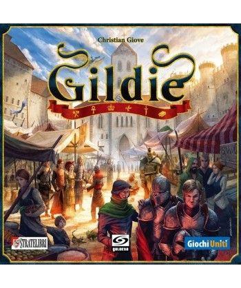 Ekonomiczne - Gildie