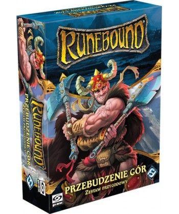 Runebound 3 - Zestaw...