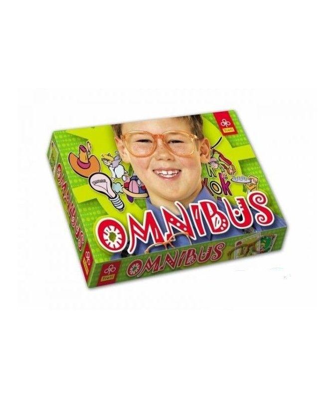 Dla dzieci - Omnibus