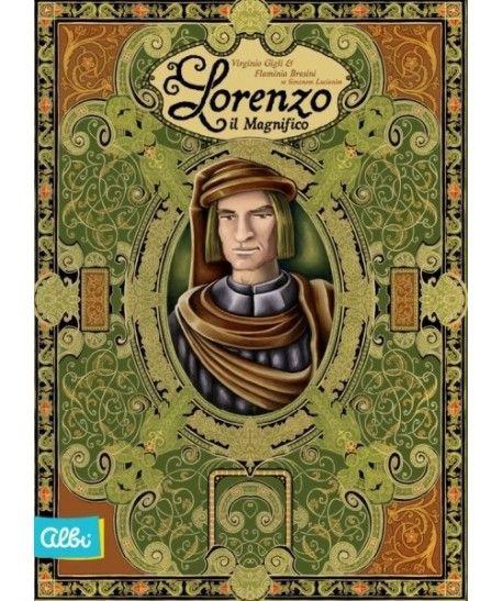 Ekonomiczne - Lorenzo il Magnifico