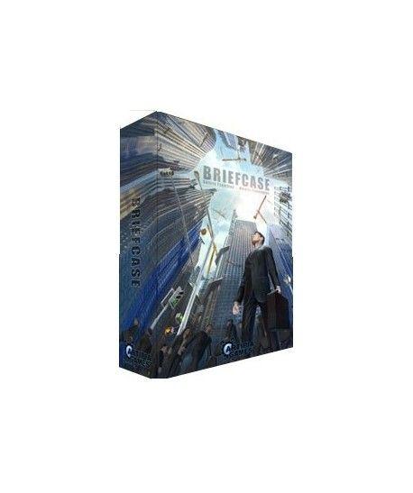 Ekonomiczne - Briefcase