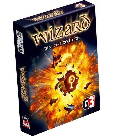 Gry Karciane - Wizard: Gra przepowiedni
