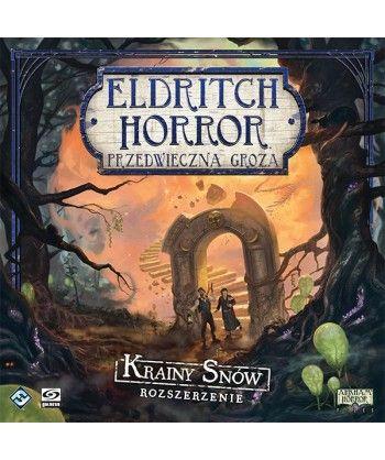 Eldritch Horror – Krainy Snów