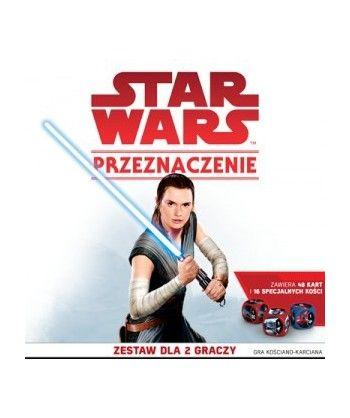 Star Wars: Przeznaczenie - Star Wars: Przeznaczenie - Zestaw dla 2 graczy