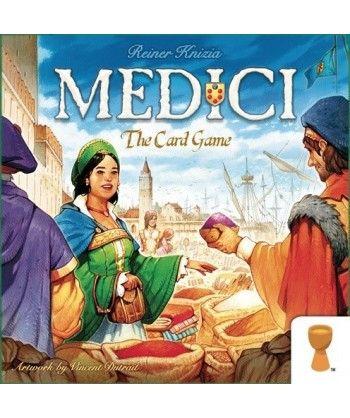 Medici - Medyceusze: Gra...