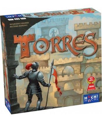 Rodzinne - Torres (edycja polska)