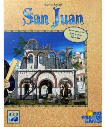 Ekonomiczne - San Juan