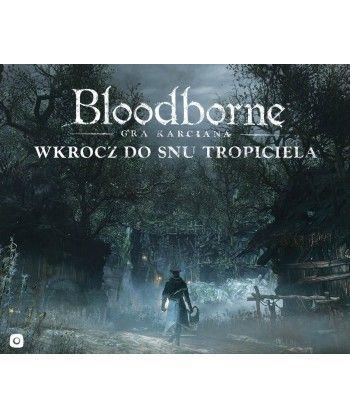 Przygodowe - Bloodborne