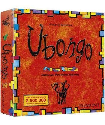Rodzinne - Ubongo