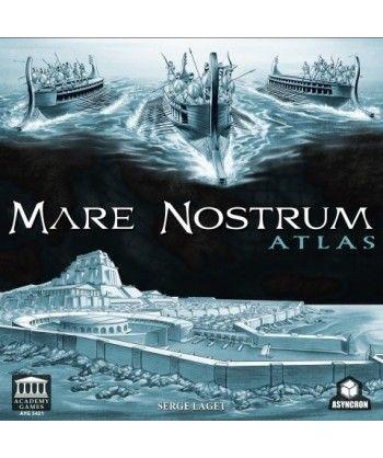 Pozostałe i różne - Mare Nostrum: Imperia - Atlas