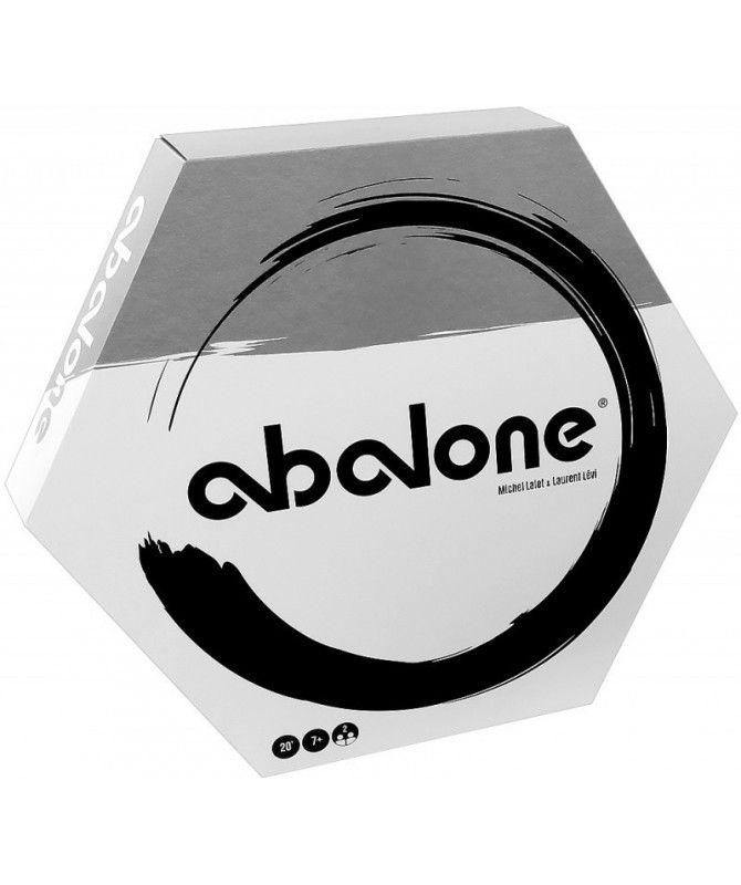Logiczne - Abalone Classic (edycja polska)