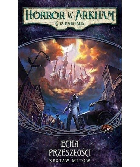 Horror w Arkham LCG - Horror w Arkham: Gra karciana - Echa przeszłości