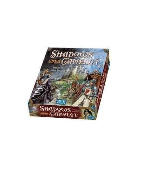 Przygodowe - Shadows over Camelot