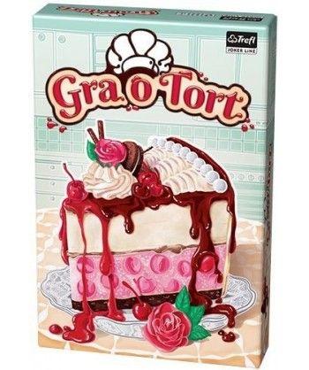 Gry Karciane - Gra o Tort