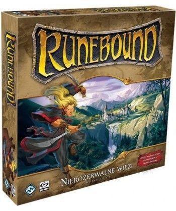 Runebound (trzecia edycja):...