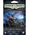 Horror w Arkham LCG - Horror w Arkham: Gra karciana - Labirynty obłędu