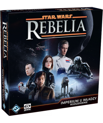 Star Wars: Rebelia -...