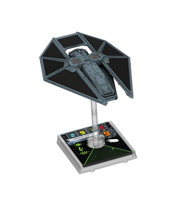 X-Wing: Star Wars - TIE Reaper