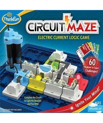 Labirynt układów (Circuit...