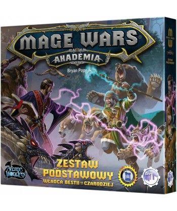 Mage Wars: Akademia -...