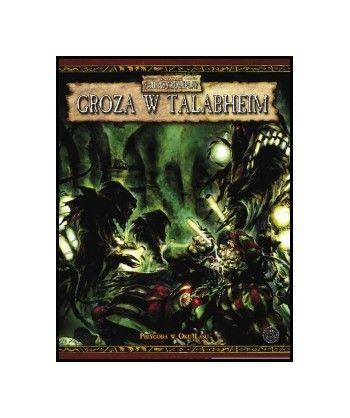Warhammer Fantasy - Groza w Talabheim