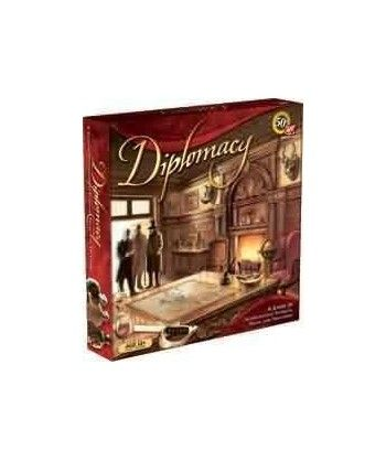 Strategiczne - Diplomacy