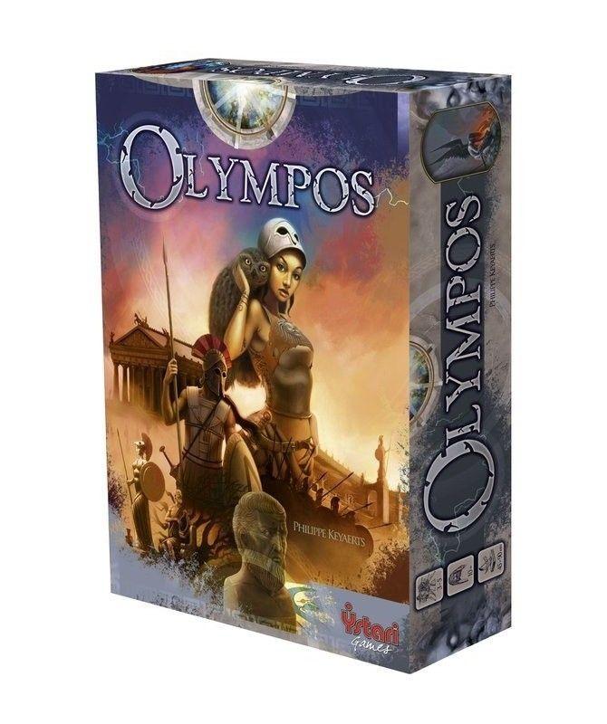 Strategiczne - Olympos