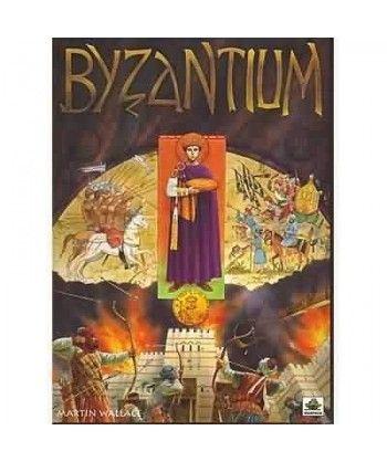 Strategiczne - Byzantium