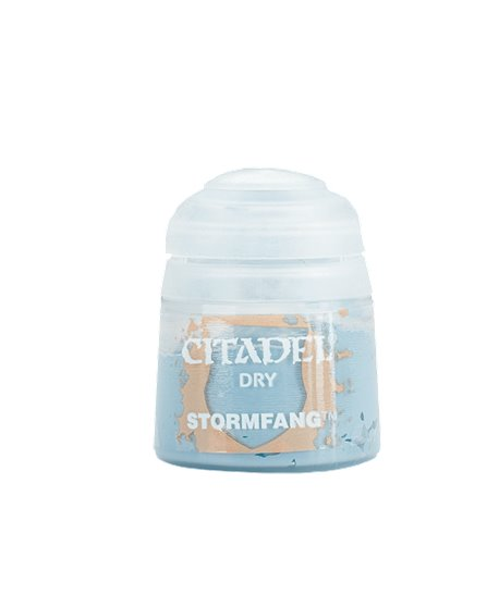 Dry - Stormfang