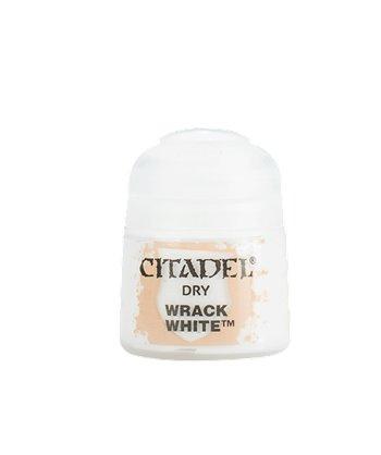 Dry - Wrack White
