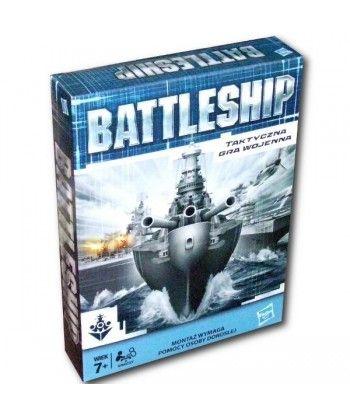Bitwa Morska Seria 1