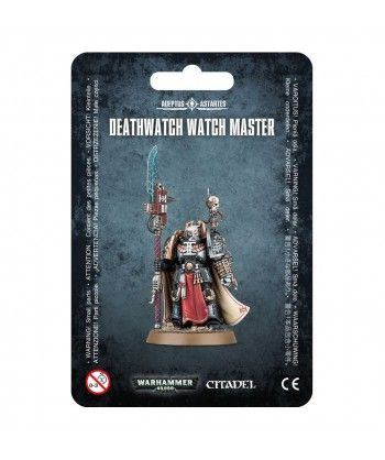 Deathwatch Watch Master Deathwatch - 1