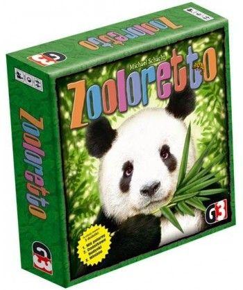 Zooloretto (edycja 2016)