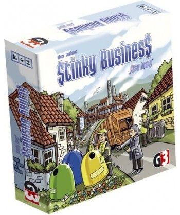Stinky Business