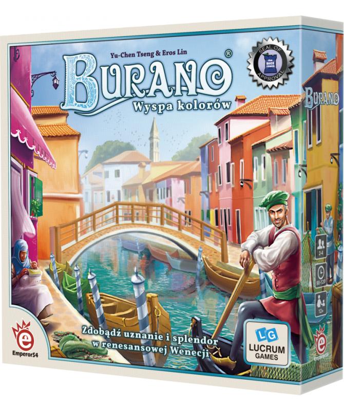 Strategiczne - Burano