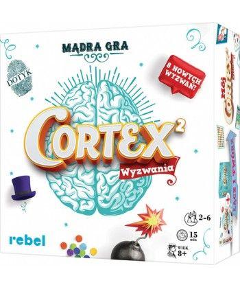 Imprezowe - Cortex 2